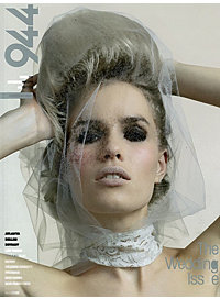 944 Magazine - Wedding 2011