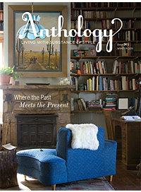 Anthology - Winter 2011