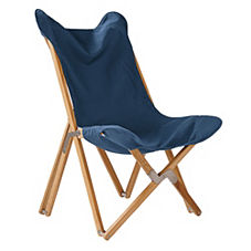Butterfly Chair – Pacific Blue