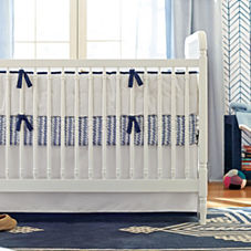 Nursery Basics Collection – Navy