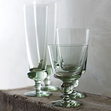 Swazi Recycled Glassware - Set of 4