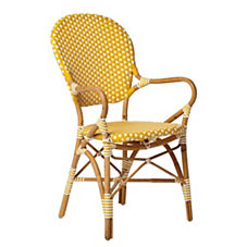Riviera Arm Chair – Dandelion