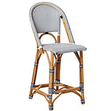Riviera Counter Stool – Navy