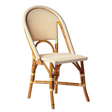 Riviera Side Chair – Dandelion