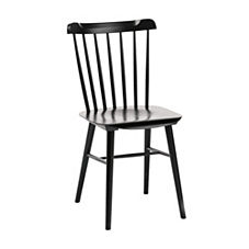 Tucker Chair – Black