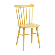 Tucker Chair – Dandelion