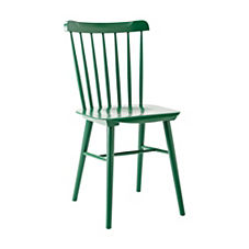 Tucker Chair – Kelly Green