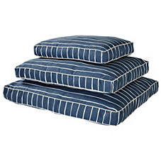 Signature Dog Bed – Jamesport Stripe