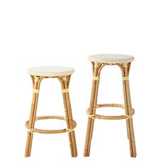 Riviera Backless Stools – Dandelion