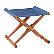 Camp Stool – Pacific Blue