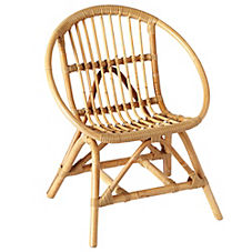Mini Hennie Chair – Natural