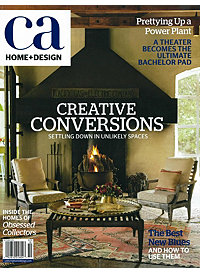 California Home + Design – November 2012