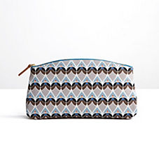 Montauk Perfect Clutch – Sky Blue
