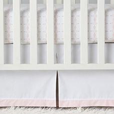 Colette Crib Skirt