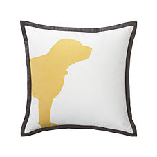 Curry Buddy Pillow Cover