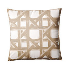 Havana Pillow Cover – Tan