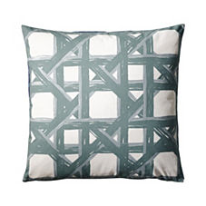 Havana Pillow Cover – Celadon