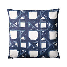 Havana Pillow Cover – Navy