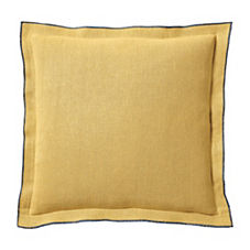 Chatham Pillow Cover – Dijon