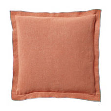 Chatham Pillow Cover – Grapefruit
