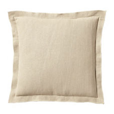 Chatham Pillow Cover – Bone