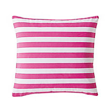 Classic Stripe Pillow Cover – Juice