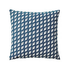 Captiva Pillow Cover – Navy