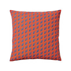 Captiva Pillow Cover – Tomato