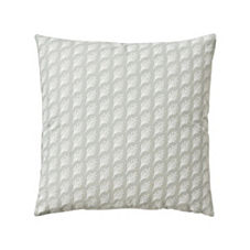 Captiva Pillow Cover – Seafoam