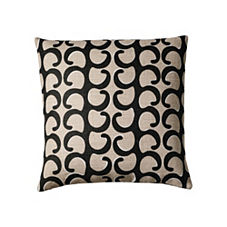 Vineyard Pillow Cover – Natural