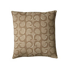Vineyard Pillow Cover – Wheat