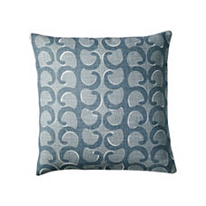 Vineyard Pillow Cover – Ocean