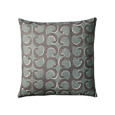 Vineyard Pillow Cover – Celadon