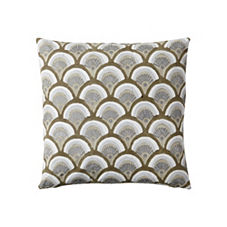 Kyoto Pillow Cover – Agave
