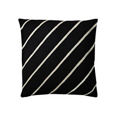 Zebra Stripe Pillow Cover