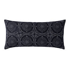 Camille Mosaic Lumbar Pillow Cover