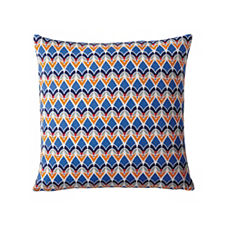 Montauk Outdoor Pillow - Multi