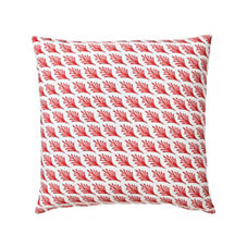 Captiva Outdoor Pillow Cover – Paprika