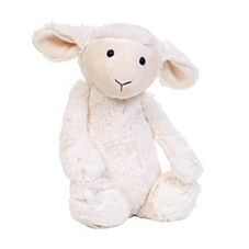 Bashful Lamb – Medium