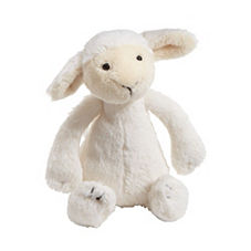 Bashful Lamb – Small