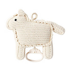 Musical Pull Toy – Lamb