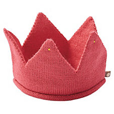 Oeuf® Crown – Pink