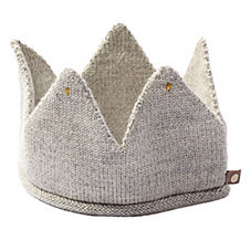Oeuf® Crown – Grey