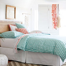 Captiva Duvet Cover & Sham