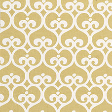 Spade Fabric Swatch – Maize