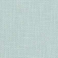 Basketweave Fabric Swatch – Robin's Egg
