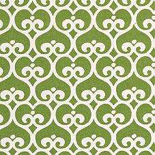 Spade Fabric Swatch – Clover