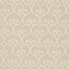 Sand/Putty Spade Fabric Swatch