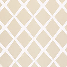 Diamond Fabric Swatch – Bisque