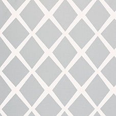 Diamond Fabric Swatch – Fog